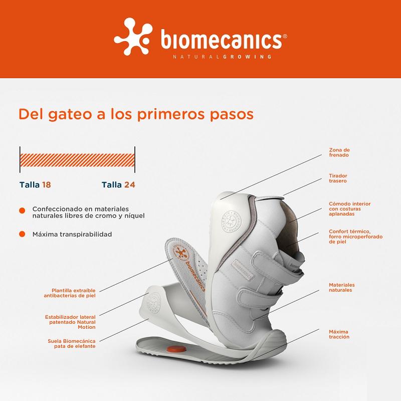 biomecanics biogateo zapatitos bebe