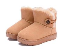 mejores botas niña baratas