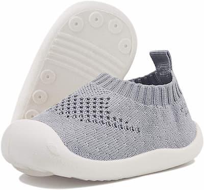 debaijia zapato bebe