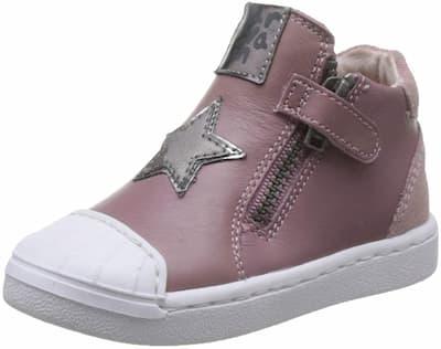 botas garvalin niña